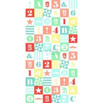 Tapetti WallpaperXXL Blocks 158702 46,5 cm x 8,37 m