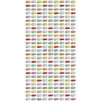 Tapetti WallpaperXXL Vintage Transporters 158713 46,5 cm x 8,37 m