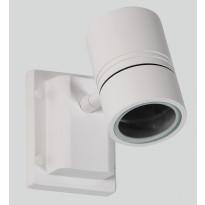 Seinäspotti Euli Novo EUN07 IP44 50W suunnattava, valkoinen