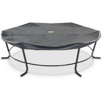 Suojapeite trampoliinille Exit Premium Ø251cm, musta