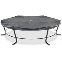 Suojapeite trampoliinille Exit Premium Ø305cm, musta