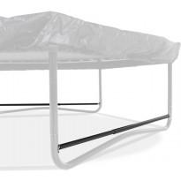 Robottiruohonleikkurin este trampoliinille Exit W-leg L, 100-180 cm, 2 kpl