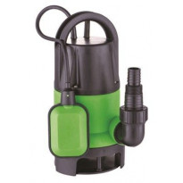 Uppopumppu F-Pump FSP4002DW, 7500l/h, harmaalle vedelle