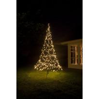Valokuusi Fairybell LED 360 valoa, 2700K, korkeus 3,0m