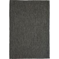 Villamatto Finarte Norm, 140x200cm, tummanharmaa