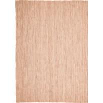 Villamatto Finarte Norm, 140x200cm, vaaleanpunainen