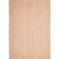 Villamatto Finarte Norm, 160x230cm, vaaleanpunainen
