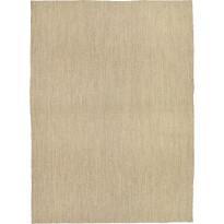 Villamatto Finarte Norm, 160x230cm, beige