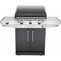 Kaasugrilli Char-Broil Performance T-36G Black 140711 Tru-Infrared