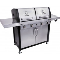 Kaasugrilli Char-Broil Professional 4600S Tru-Infrared