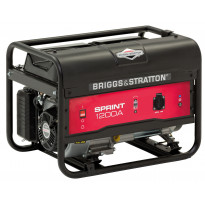 Generaattori Sprint 1200A Briggs & Stratton