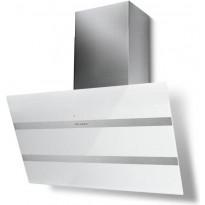 Liesituuletin Faber Steelmax EG8 WH/X A55, valkoinen, Verkkokaupan poistotuote