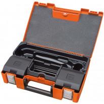 Työkalulaukku FMM, tyhjä