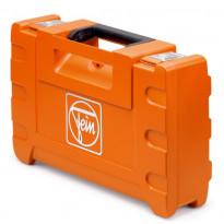 Työkalulaukku Fein, WBP 10 ja AWBP 10 Select kulmaporakoneille