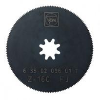 Pyöröterä FMM, 63mm, 5kpl