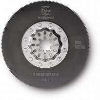 Pyöröterä Fein HSS 85mm, SL, 1 kpl