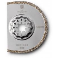 Segmenttiterä Fein Timantti 75x2,2 mm SL 1 kpl