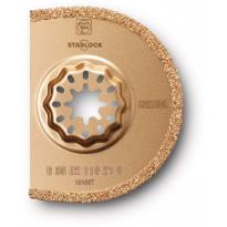 Segmenttiterä Fein HM 75x2,2 mm SL 1 kpl