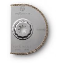 Segmenttiterä Fein Timantti 90x2,2 mm SLP 1 kpl