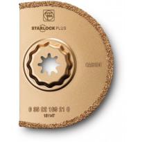 Segmenttiterä Fein HM 90x2,2 mm SLP 1kpl