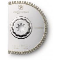 Segmenttiterä Fein timantti 90mm, avoh. SLP, 1kpl