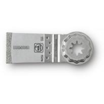 Sahanterä Fein timantti 35mm, SLP, 1kpl