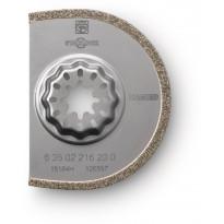 Segmenttiterä Fein timantti 75/1,2 mm SL 5 kpl