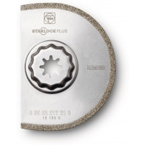 Segmenttiterä Fein timantti 90x1,2 mm SLP 1 kpl