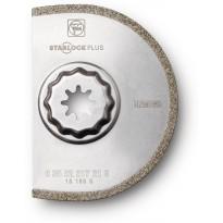 Segmenttiterä Fein timantti 90x1.2mm, SLP, 5kpl