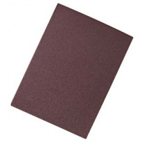 Hiomapaperi FMM K120, karkea, 25kpl