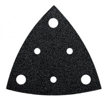 Hiomapaperi K80 rei´itetty Zirkonium, 35kpl