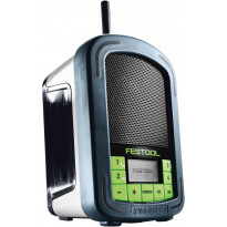 Työmaaradio Festool, SYSROCK BR10
