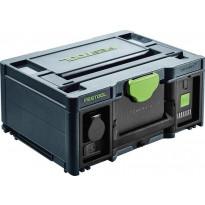 Varavirtalähde Festool SYS-PowerStation SYS-PST 1500 Li HP