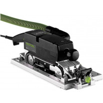 Nauhahiomakone Festool, BS 75 E-SET