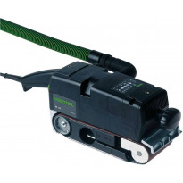 Nauhahiomakone Festool, BS 105 E-Plus