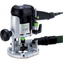 Yläjyrsin Festool, OF 1010 EBQ-Plus