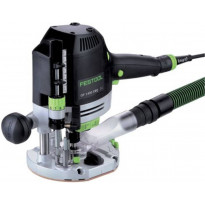 Yläjyrsin Festool, OF 1400 EBQ-Plus