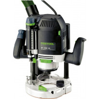 Yläjyrsin Festool, OF 2200 EB-Set
