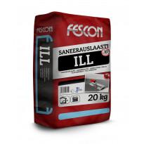 Saneerauslaasti Fescon ILL 20 kg