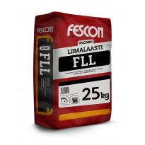 Liimalaasti Fescon Fescoterm FLL 25 kg