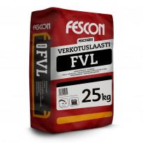 Verkotuslaasti Fescon Fescoterm FVL 25 kg