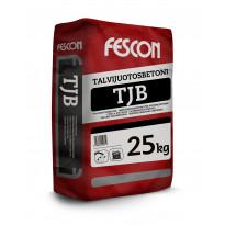 Talvijuotosbetoni Fescon TJB 25 kg