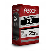 Pikabetoni Fescon PB 25 kg