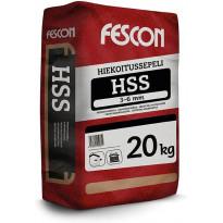 Hiekoitussepeli Fescon HSS, 3-6mm, 20kg