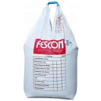 Leikkihiekka Fescon, 0-2 mm, 1000 kg