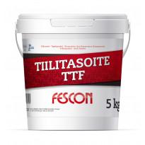 Tiilitasoite Fescon TTF 5 kg