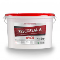 Jauhekomponentti Fescon Fescoseal A 10 kg