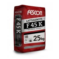 Lattiakovete Fescon Fescotop F45K 3 mm 25 kg