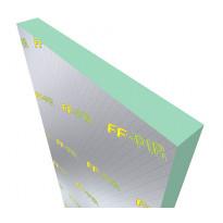 Polyuretaanieriste Finnfoam FF-PIR 100 K600, 520x2600mm, runkolevy