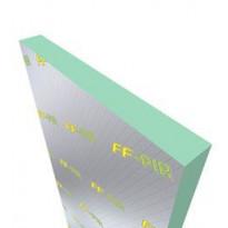 Polyuretaanieriste Finnfoam FF-PIR 100 K900, 600x820mm, runkolevy